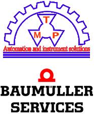 Baumuller Vietnam - Đại lý Baumuller Vietnam