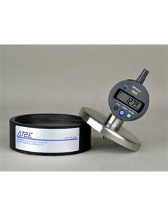 BCG Base Clearance Gauge - Đồng hồ đo độ sâu đáy chai PET