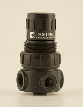 Bộ điều chỉnh áp suất thấp R14MC / R18MC Insert deal Vietnam