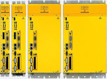 Bộ điều khiển động cơ servo BM5143, BM5174, BM5182 Baumuller
