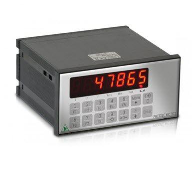 Bộ điều khiển hiển thị khối lượng - Đọc tín hiệu Load cell