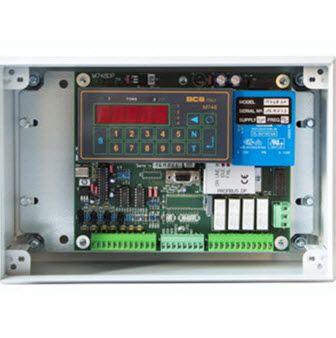 Bộ giải mã tín hiệu loadcell M748DP BCS Italy Vietnam