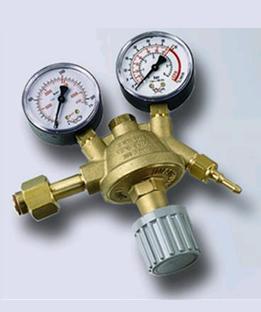 Bộ van giảm áp bình khí CO2 Deca - 010512 Deca VietNam
