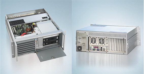 C5102 Industrial PC, Máy tính công nghiệp C5102 Beckhoff