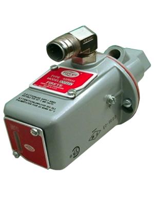 Cảm biến ngọn lửa 45RM4 Fireye - 45RM4 Series Scanner Fireye - Fireye Vietnam