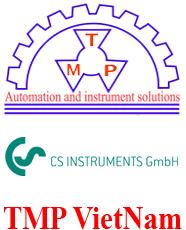 CS Instruments Vietnam - Đại lý phân phối thiết bị hãng CS Instruments tại Việt Nam