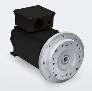 Động cơ đồng bộ DS2-100/200 Baumuller - Baumuller Vietnam