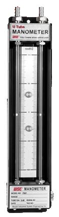 Đồng hồ đo và hiệu chuẩn thiết bị áp suất P960 Series Wise