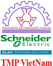 Elau Schneider Electric Vietnam - Phân phối driver Elau Schneider tại Vietnam