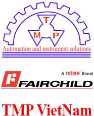 Fairchild Vietnam - Nhà phân phối thiết bị Faichild tại Vietnam