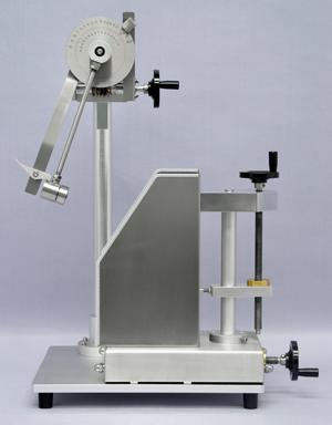 GBIT - Glass Bottle Impact Tester - Máy đo lực phá vỡ chai thủy tinh GBIT AT2E