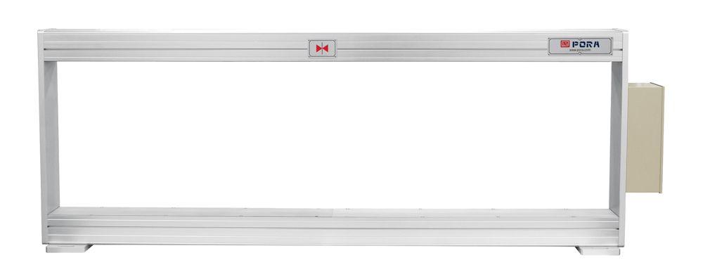 Inductive CPC Sensor  PR-SMI-500-3 Pora - Pora Vietnam