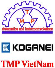 Koganei VietNam - Đại lý phân phối thiết bị Koganei tại VietNam