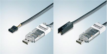 KS2000-Zx-USB Beckhoff, KS2000-Zx-USB USB cable