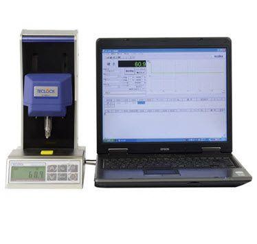 Máy đo độ cứng cao su tự động GS-680sel Teclock