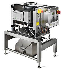 Máy dò kim loại trong chất bột THS/FFV21, THS/PH21N-FFV CEIA