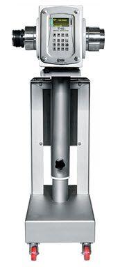 Máy dò kim loại trong chất lỏng, dầu nhớt THS/PL21 CEIA