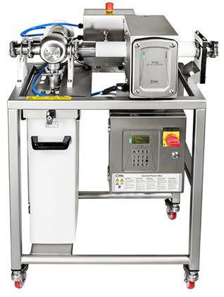 Máy dò kim loại trong chất lỏng THS/ PLV21/ PLVM21 CEIA