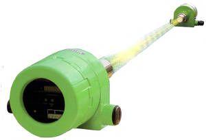 Thiết bị đo mức vật liệu trong bồn MWBS-TR-02 Matsushima