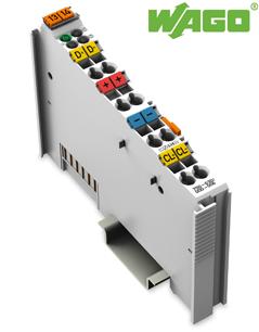 Ngõ vào Analog 750-630-000-006 Wago - Transmitter interface 750-630-000-006 Wago