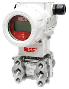 Pressure transmitter SMT2001 Wise - Đồng hồ đo chênh áp SMT2001 Wise