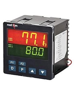 PXU31AE0 Bộ điều khiển PID và hiển thị Red Lion