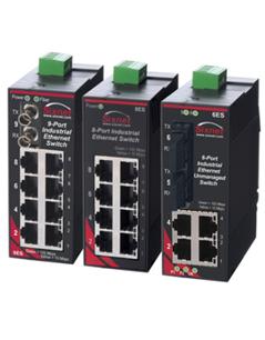 SLX-5ES-1 Red Lion - SLX-5ES-1 Ethernet switches red lion