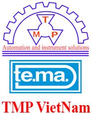 Tema Vasconi Vietnam - Đại lý phân phối đồng hồ áp suất, nhiệt độ hãng Tema Vasconi tại Vietnam