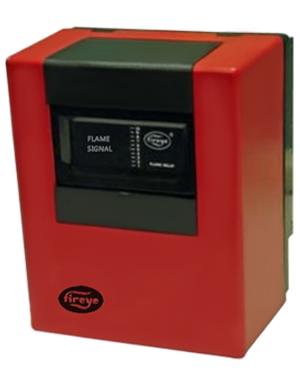 Thiết bị điều khiển ngọn lửa 25SU5-5011 Fireye - 25SU5-5011 Controls Amplifier
