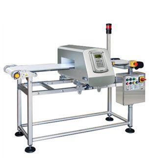Máy dò kim loại và kiểm soát chất lượng thực phẩm THS/FBB CEIA