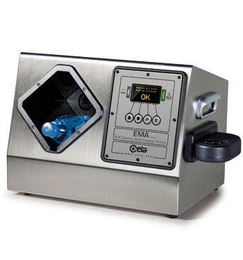 Thiết bị kiểm tra chất lỏng trong chai EMA CEIA - CEIA VietNam