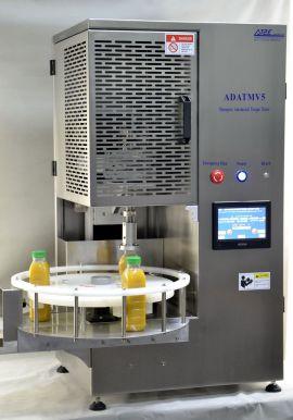 ADATMV5 S - Máy đo lực vặn nắp chai tự động - AT2E VietNam