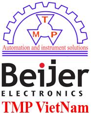 Beijer Vietnam - Đại lý Beijer tại Vietnam - Cung cấp thiết bị Beijer tại Vietnam