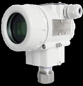 Bộ chuyển đổi tín hiệu áp suất SMT2002 / SMT2003 Wise Control