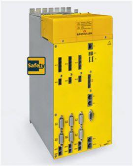 Bộ điều khiển động cơ servo Baumuller b maXX 5800