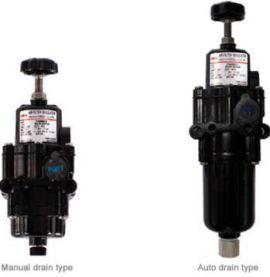 BỘ ĐIỀU KHIỂN LỌC- Air Filter Regulator YT-200/ YT-220/ YT-205/ YT-225
