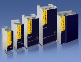Bộ điều khiển motor Servo mức cao b maXX 5500 Baumuller