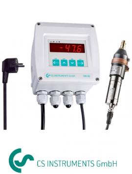 Cảm biến đo điểm sương, máy đo điểm sương CS Instrument VietNam