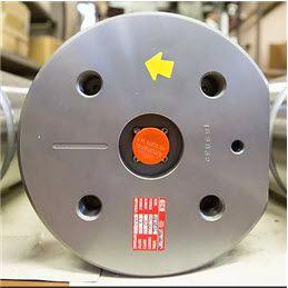 Cảm biến đo khối lượng dạng hình trụ load cell type P BCS Italy