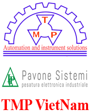 Cảm biến khối lượng - Load cell Pavone Sistemi VietNam