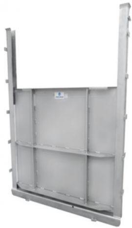 Cửa Chặn MODEL AG - STOP GATE PENSTOCK - ORBINOX