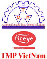 Đại lý phân phối hãng Fireye tại Vietnam - Fireye Vietnam - TMP Vietnam