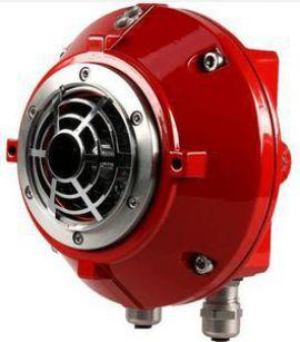 Đầu Báo Cháy FMX5000 UV MINIMAX - Đại Lý MINIMAX TẠI VIỆT NAM