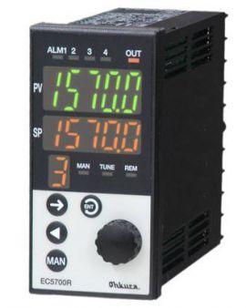 Digital indicating controller EC5700R - EC5700R Ohkura
