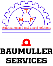 Động cơ servo Baumuller, Servo motor Baumuller Vietnam