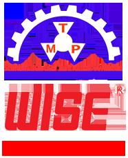 Đồng hồ đo nhiệt độ Wise Control - TMP Vietnam