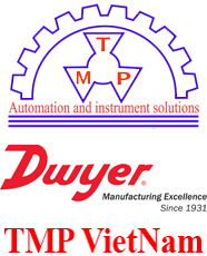 Dwyer Vietnam - Đại lý phân phối Dwyer tại Vietnam - TMP Vietnam