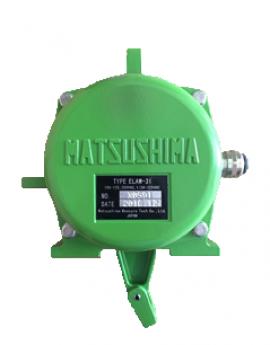 Elaw 31 Matsushima - Công tắc dật giây bảo vệ băng tải Matsushima
