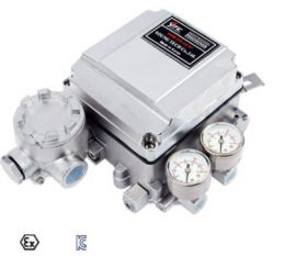 Electro Pneumatic Positioner YT-1050 YOUNG TECH