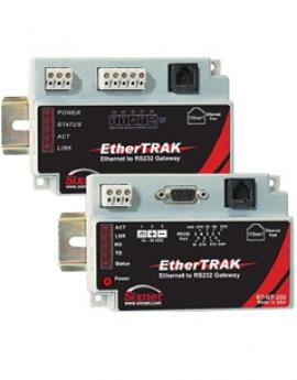 ET-GT-ST-3 EtherTRAK I/O Bộ chuyển đổi kết nối Ethernet với RTU